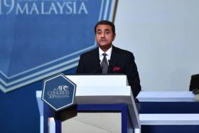 Won't Break Promise To Meet I-League Clubs: Newly Elected FIFA Council Member Praful Patel
