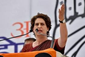 'You Might as Well Have Voted for Amitabh Bachchan as PM': Priyanka Gandhi's 'Filmy' Dig at Modi