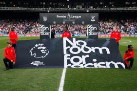 English Football League Chiefs Disappointed With Spate of Racist Incidents This Season