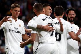 Real Madrid vs Eibar, La Liga: Preview, Live Stream And Prediction