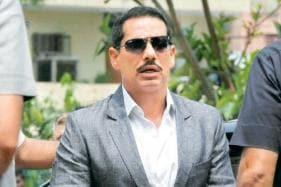 PMLA Case: Robert Vadra Moves Court Seeking Permission to Travel Abroad