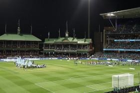 Sydney FC Match Moved From Sydney Cricket Ground After Pitch Furore