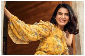 Samantha Akkineni is All Smiles in This Unseen Picture From Venkatesh Daggubati's Daughter's Wedding