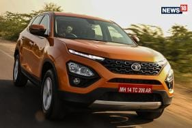 Tata Harrier Road Test Review – A Beautiful Beast