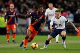 Tottenham Hotspur vs Manchester City, Champions League: Preview, Live Stream And Prediction
