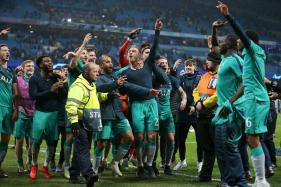 Tottenham Create Champions League History: All Stats From the Quarter-Final vs Manchester City