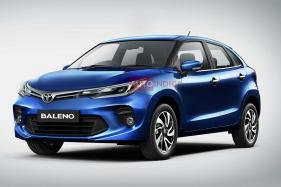 Toyota Badged Baleno Premium Hatchback to be Called Glanza, Launch in June 2019 - Report