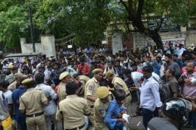 Police Urges 'Cut Money' Protestors to Lodge Complaints in West Bengal