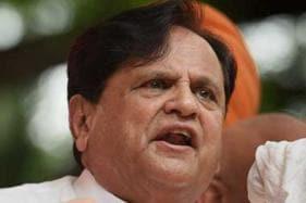 Not My Idea to Shift Gujarat Congress MLAs to Bengaluru: Ahmed Patel to High Court