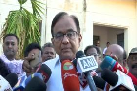 Elections 2019:  People Want A Change Of Govt At Centre & State, Says Chidambaram
