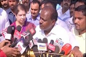 Elections 2019: Kumaraswamy Urges Voters To Vote As It Affects Development Of Country