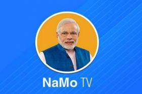 NaMo TV Not on I&B's Channels List, it was 'Platform Service' Offered by DTH Operators: Govt