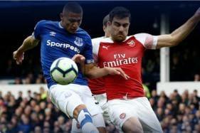 Arsenal 0 -1 Everton: Phil Jagielka Strike Deals Big Blow to Gunners' Top-Four Bid