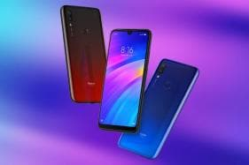 Xiaomi Redmi 7 to Launch Alongside Redmi Y3 on April 22: Price, Features and More