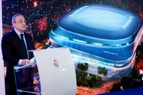 Retractable Roof and Pitch: Santiago Bernabeu Revamp to Begin After Current Season