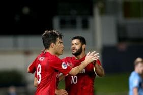 AFC Champions League 2019: Late Elkeson equaliser earns Shanghai 3-3 draw with Sydney FC
