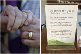 No Wedding Ring, No Room: Filipino Hotel Puts Up Super Strict Guidelines for Couples