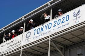 IOC Sees Scope for More Budget Cuts at 2020 Tokyo Olympics