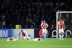 Football is Cruel: Ajax Coach Proud of His Team Despite Dramatic Loss to Tottenham