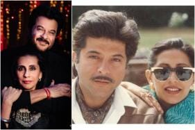 Anil and Sunita Kapoor Should Celebrate Their 35th Anniversary with a Romantic Dinner, Says Farah Khan