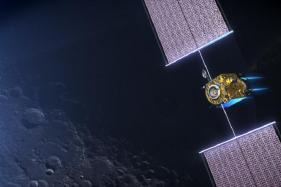 NASA Unveils Schedule for 'Artemis' Mission, Astronauts to Return to Moon in 2024
