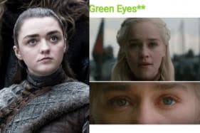 After Game of Thrones S8 Ep 5, Twitter is Convinced That Arya Stark Will Kill Daenerys Targaryen