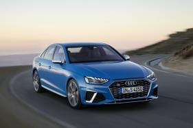 Audi Unveils the New A4 Sedan with New Styling and a Mild-Hybrid Powertrain