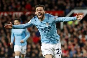 Guardiola Lavishes Praise on Bernardo Silva After Manchester City Retain Premier League Title