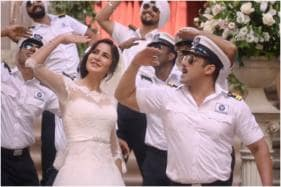 The Nation Rallies For Salman Khan's Cause in Bharat's New Song Zinda