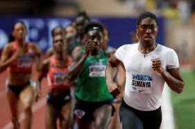 Olympic Champion Caster Semenya Loses Appeal over IAAF Testosterone Rules