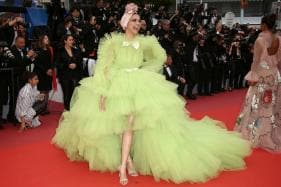 Deepika Padukone Hits the Red Carpet in Style at Cannes 2019