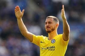 I Have Made My Decision and Told the Club: Eden Hazard on His Chelsea Future