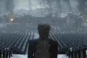 Before Game of Thrones Final Episode, a Look at the Show's Most Iconic Moments and Legacy