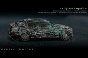 General Motors Presents All-New Digital Vehicle Platform, Will Feature in Most of the Brand's Future EVs