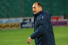 Croatia Legend Igor Stimac Appointed New Coach of India's Men Football Team