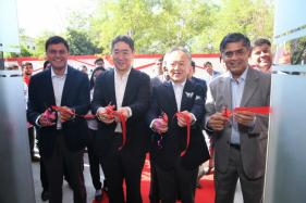 Isuzu Inaugurates New 8,000-sq ft  Service Facility In Ahmedabad