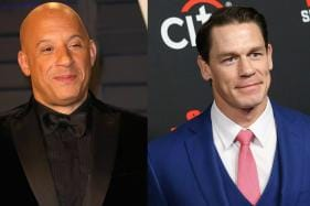 WWE Star John Cena Becomes a Part of the Fast and Furious Franchise