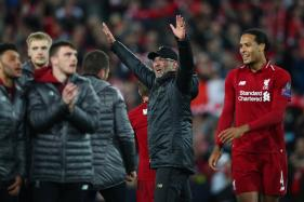 These Boys Are Giants: Klopp Gushes about Liverpool's Champions League Heroes