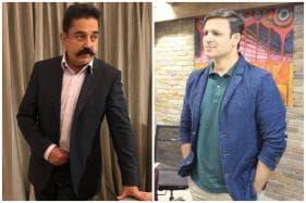 Vivek Oberoi Slams Kamal Haasan's 'First Terrorist was Hindu' Remark, Says Terror has No Religion