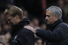 Mourinho Showers Praise on Klopp after Liverpool's Stunning March to Champions League Final
