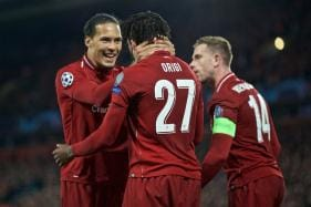 No Words: Twitter Goes into Meltdown after Liverpool Stun Barcelona to Reach UCL Final