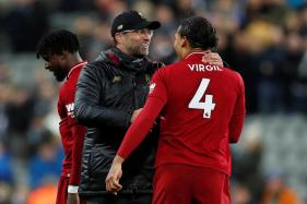 Juergen Klopp Backs Liverpool for Premier League Miracle