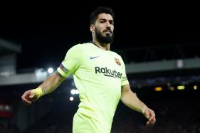 We Looked Like Schoolboys: Luis Suarez after Barcelona Crumble Again in Champions League