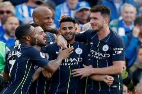 Premier League: Manchester City Retain Title with Big Win over Brighton