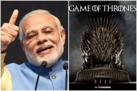 It's 'Game of Thrones': Twitter Sums Up Lok Sabha Election Results 2019