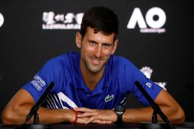 Djokovic Backs Gimelstob's Decision to Quit ATP Board But Hints of Comeback