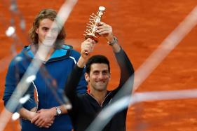 Djokovic Delighted With Third Madrid Open Title after Tsitsipas Runs Out of Steam