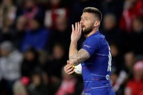 You Have to Put Feelings and Memories Aside: Giroud Ready to Face Old Side Arsenal in Europa League Final