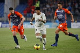 PSG Face Domestic Crisis Amid Run of Defeats Despite Winning Ligue 1