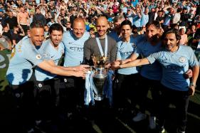 Winning is Addictive, Manchester City Will be Stronger Next Season: Guardiola Issues Warning to Rivals